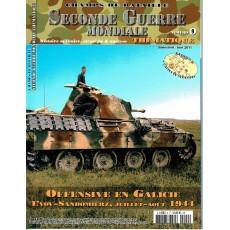Seconde Guerre Mondiale N° 9 Thématique (Magazine histoire militaire)