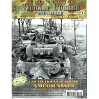 Seconde Guerre Mondiale N° 2 Thématique (Magazine histoire militaire)