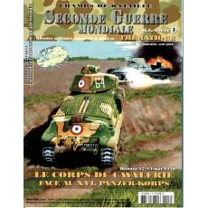 Seconde Guerre Mondiale N° 3 Thématique (Magazine histoire militaire)