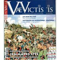 Vae Victis N° 122 avec wargame (Le Magazine des Jeux d'Histoire) 002