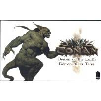 Conan - Démon de la Terre (jeu de stratégie de Monolith en VF & VO) 001