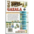 Gazala 1942 (wargame Avalanche Press en VO) 001