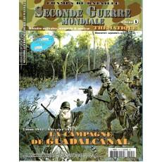 Seconde Guerre Mondiale N° 5 Thématique (Magazine histoire militaire)