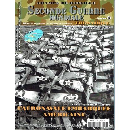 Seconde Guerre Mondiale N° 6 Thématique (Magazine histoire militaire) 001