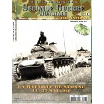 Seconde Guerre Mondiale N° 7 Thématique (Magazine histoire militaire)