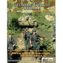 Seconde Guerre Mondiale N° 8 Thématique (Magazine histoire militaire) 001