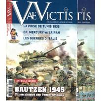 Vae Victis N° 135 avec wargame (Le Magazine des Jeux d'Histoire)