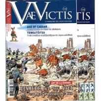 Vae Victis N° 133 avec wargame (Le Magazine des Jeux d'Histoire)