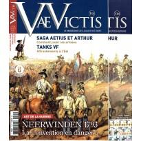Vae Victis N° 134 avec wargame (Le Magazine des Jeux d'Histoire)