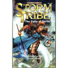Storm Tribe - The Cults of Sartar (jdr HeroWars en VO)