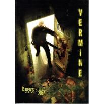 Vermine - Rumeurs 2037 (jdr du 7ème Cercle en VF)