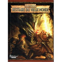 Bestiaire du Vieux Monde (jdr Warhammer 2ème édition en VF)