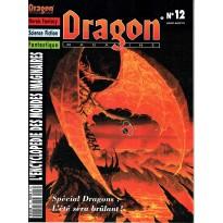 Dragon Magazine N° 12 (L'Encyclopédie des Mondes Imaginaires) 005