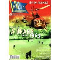 Vae Victis N° 28 (La revue du Jeu d'Histoire tactique et stratégique)