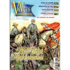 Vae Victis N° 36 (La revue du Jeu d'Histoire tactique et stratégique)