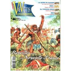 Vae Victis N° 44 (La revue du Jeu d'Histoire tactique et stratégique)