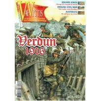 Vae Victis N° 46 (La revue du Jeu d'Histoire tactique et stratégique)