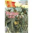 Vae Victis N° 46 (La revue du Jeu d'Histoire tactique et stratégique) 004