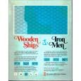 Wooden Ships & Iron Men (wargame Avalon Hill 2e édition en VO) 003