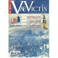 Vae Victis N° 89 (Le Magazine du Jeu d'Histoire)