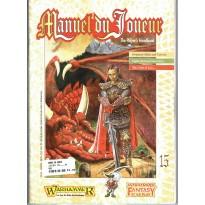 Le Grimoire N° 15 - Manuel du Joueur (fanzine jdr Warhammer 1ère édition en VF) 002