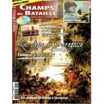 Champs de Bataille N° 44 (Magazine histoire militaire & stratégie)