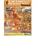 Champs de Bataille N° 43 (Magazine histoire militaire & stratégie) 001