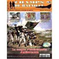 Champs de Bataille N° 39 (Magazine histoire militaire & stratégie)