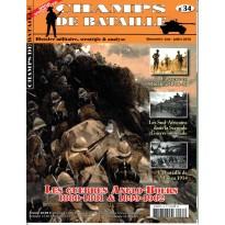 Champs de Bataille N° 34 (Magazine histoire militaire & stratégie) 001