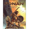 Conan d20 System - Ecran du Maître de Jeu (jdr en VF) 003