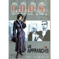 Les Affranchis - Saison 1 - Oct./Nov./Déc. 2030 (jdr C.O.P.S. de Siroz en VF) 004
