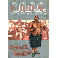 Gangsta Paradise - Saison 1 - Janv./Fév. 2031 (jdr C.O.P.S. de Siroz en VF)