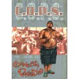 Gangsta Paradise - Saison 1 - Janv./Fév. 2031 (jdr C.O.P.S. de Siroz en VF) 001