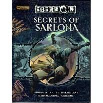 Eberron - Secrets of Sarlona (jdr Dungeons & Dragons 3.0 en VO) 002