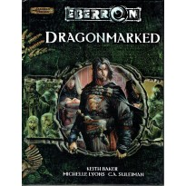 Eberron - Dragonmarked (jdr Dungeons & Dragons 3.0 en VO)