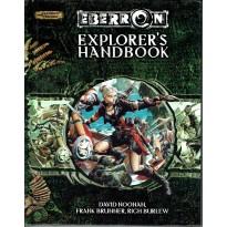 Eberron - Explorer's Handbook (jdr Dungeons & Dragons 3.0 en VO) 002