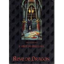 L'Oeuf de Psiluma (jeu de rôle Rêve de Dragon & Oniros en VF) 003