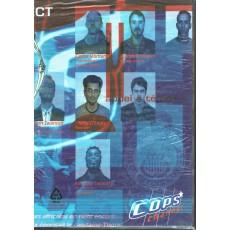 COPS - Ecran & livret (jdr 2ème édition Oriflam en VF)
