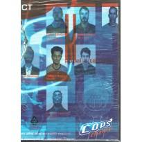 COPS - Ecran & livret (jdr 2ème édition Oriflam en VF) 004