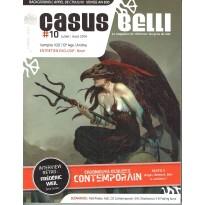 Casus Belli N° 10 (magazine de jeux de rôle - Editions BBE) 003