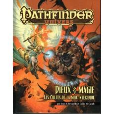 Dieux & Magie - Les Cultes de la Mer Intérieure (jdr Pathfinder Univers en VF)