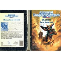 Manuel des Joueurs (jdr AD&D 2ème édition en VF)