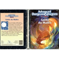 Guide du Maître (jdr AD&D 2ème édition en VF) 013