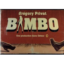 Bimbo 2 - Le retour - Ecran & accessoires (jdr Sans Détour en VF) 001