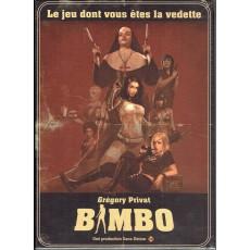 Bimbo - Le jeu dont vous êtes la vedette (jdr Sans Détour en VF)