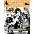 Champs de Bataille N° 33 (Magazine histoire militaire & stratégie) 001