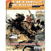 Champs de Bataille N° 32 (Magazine histoire militaire & stratégie) 001