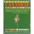 Operation Cannibal - Burma 1942-1943 (wargame Avalanche Press en VO) 001