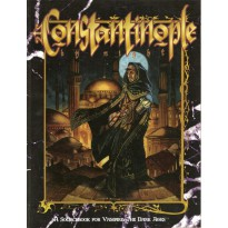 Constantinople by Night (Vampire The Dark Ages en VO) 001