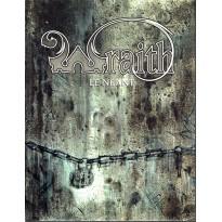 Wraith Le Néant - Le jeu de rôle (livre de base jdr 1ère édition en VF) 002